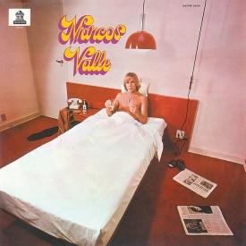 "Marcos Valle's ""Bed Album"", 1970"