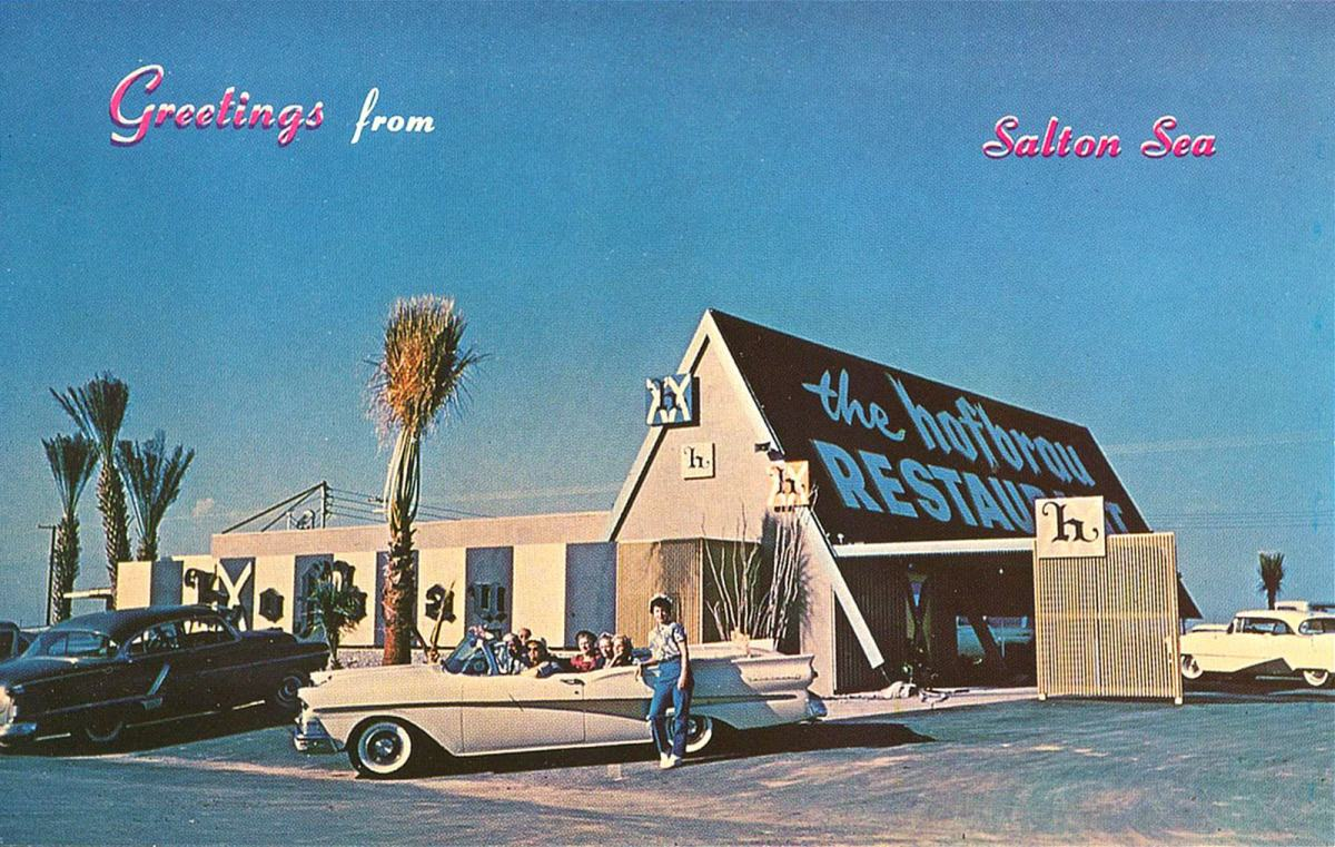 Palm City Motel