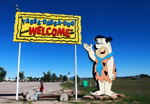 Bedrock City Arizona